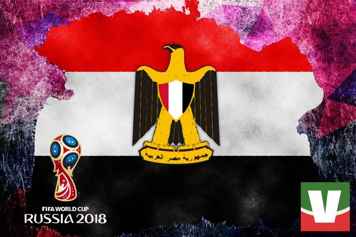 Road to VAVEL Russia 2018 - Egitto: la voglia di stupire dei Faraoni