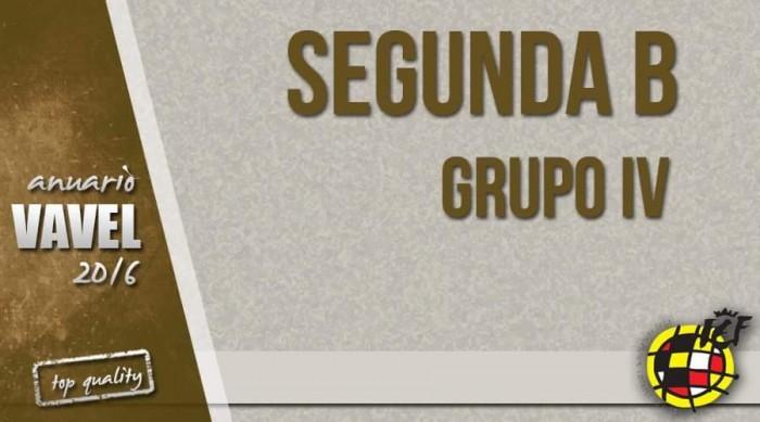 Anuario VAVEL 2016: Segunda División B Grupo IV, el año de los ...