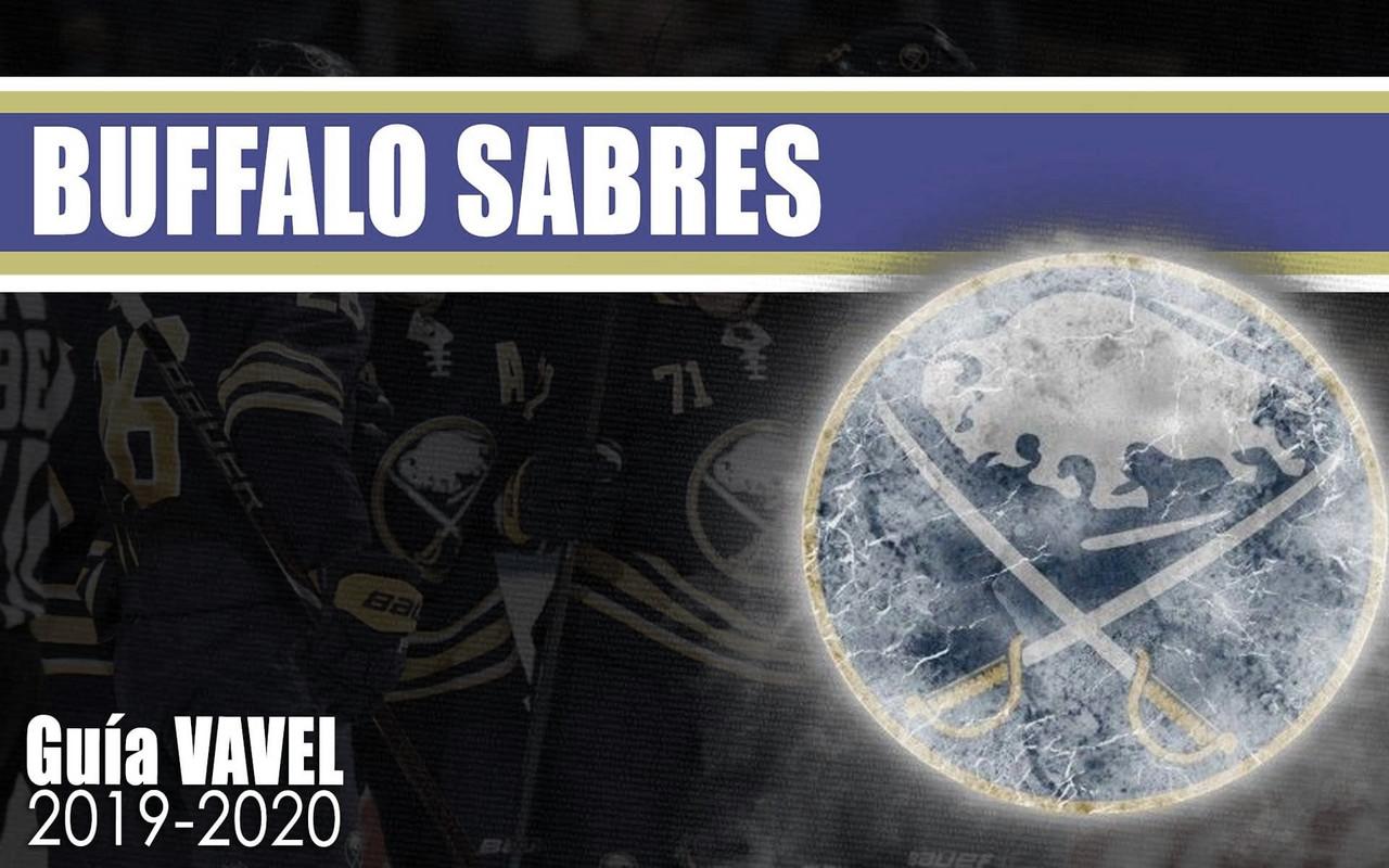 Guía Vavel Buffalo Sabres 2019/20: en el 50 aniversario, el mejor regalo serían los playoffs