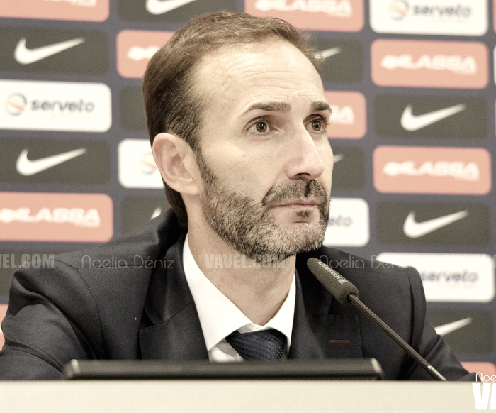 """Sito Alonso: """"Hemos demostrado que tenemos orgullo"""""""