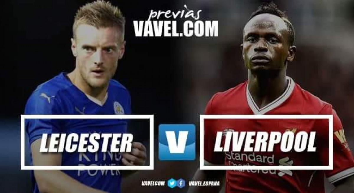 Resumen Liverpool vs Leicester City (3-0)