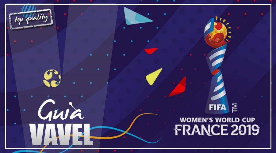 GUÍA GENERAL VAVEL Mundial de Francia 2019: octava edición del mundial de las reinas