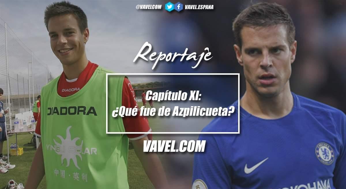 Capítulo XI: ¿Qué fue de Azpilicueta?