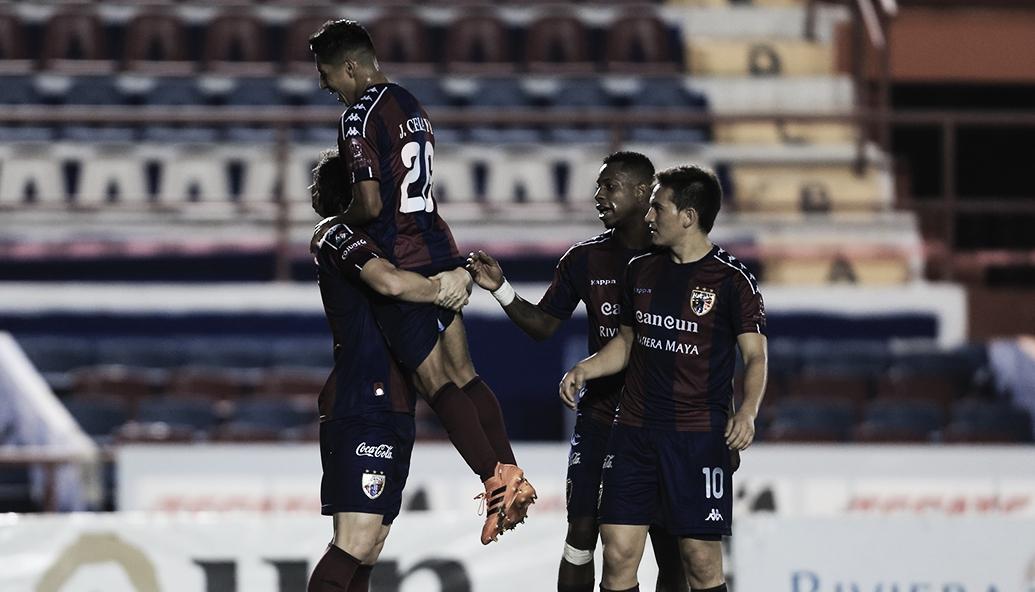 Atlante cumplió con la regla de menores en el Clausura 2019