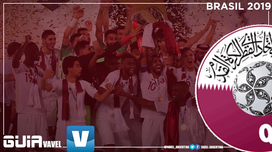 Guía Copa América VAVEL: Qatar, el poder árabe