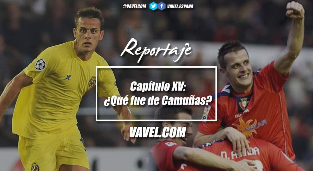 Capítulo XV: ¿Qué fue de Javier Camuñas?