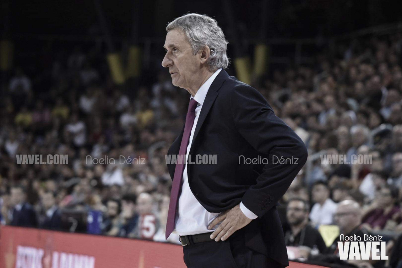 "Pesic: ""No esperaba a Mirotic a este nivel"""