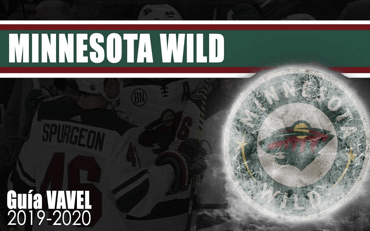 Guía VAVEL Minnesota Wild 2019/20: entre el presente y el futuro
