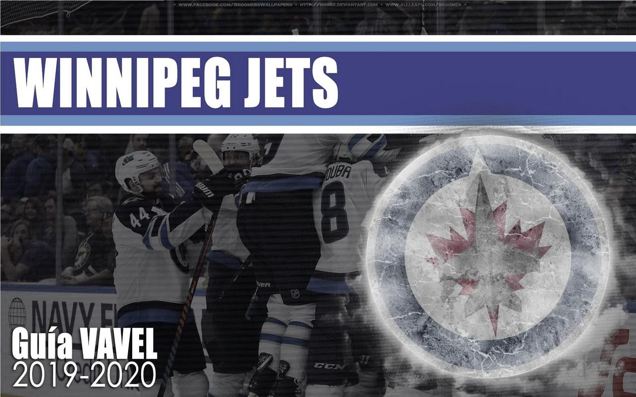 Guía VAVEL Winnipeg Jets 2019/20: subsanar los errores de la pasada temporada