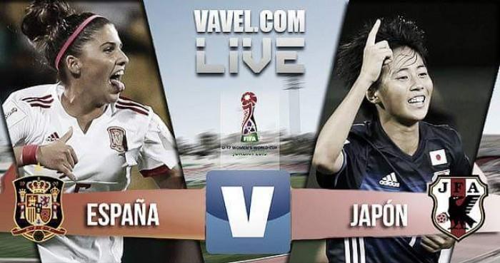 Japón hunde el sueño español