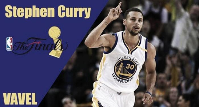 Finales NBA 2017: Curry está en modo 'Don Stephen'