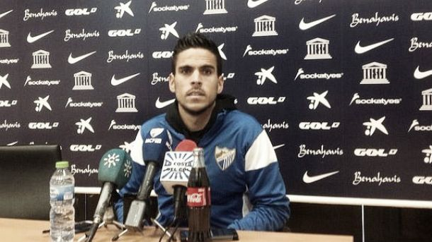 """Recio: """"Estamos contentos por los tres puntos, por recuperar el gol y la confianza"""""""