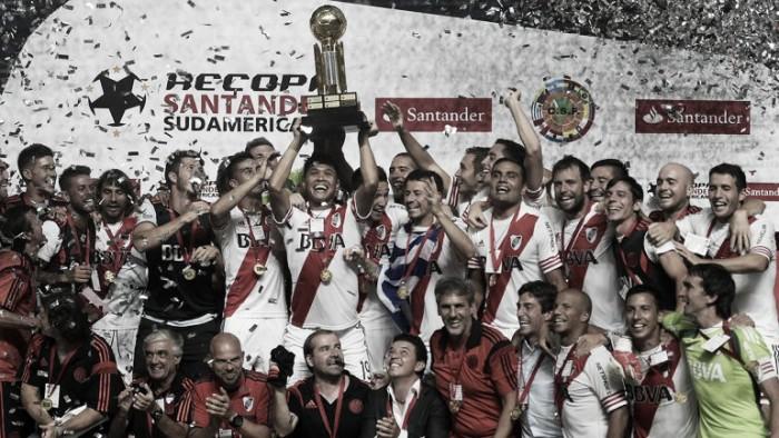 Previa Independiente de Santa Fe - River Plate: primer final