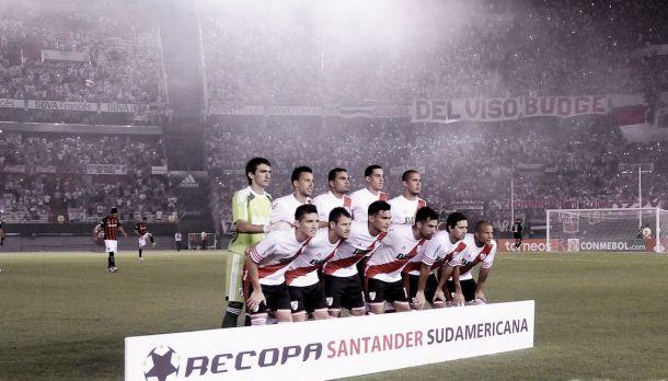 River 1 - San Lorenzo 0: Puntuaciones del Millo