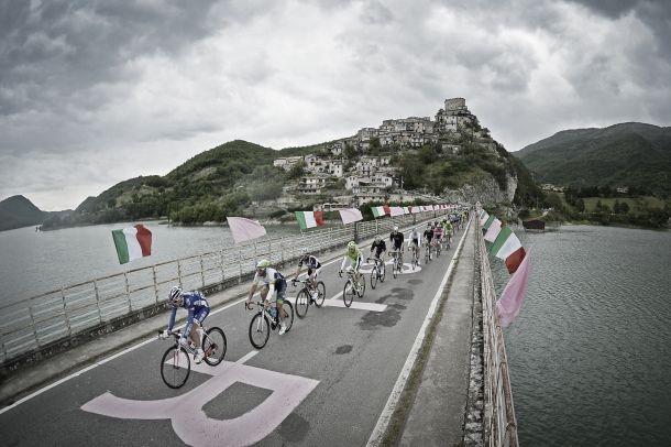 Giro de Italia 2015: equilibrio y guiños míticos