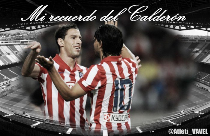 Mi recuerdo del Calderón: un tropiezo, el Kun y el latido rojiblanco