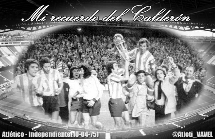 Mi recuerdo del Calderón: el día que fuimos campeones del mundo
