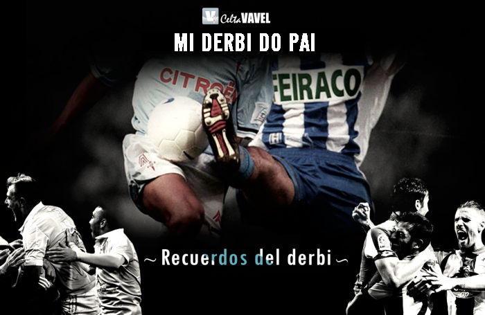Recuerdos del derbi: Mi Derbi do Pai