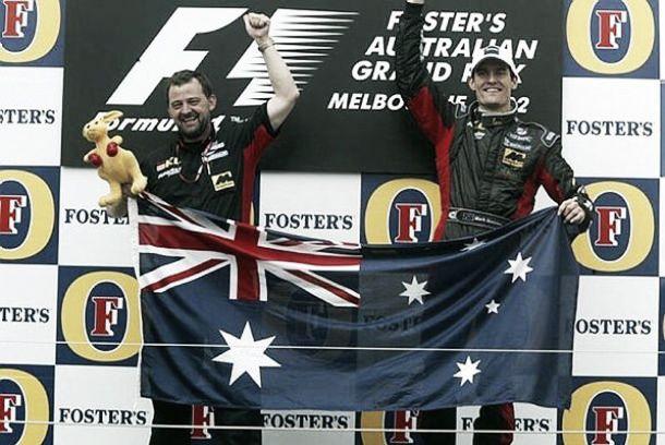 Classic Races: Australian Grand Prix