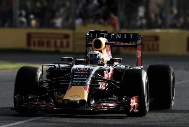 Red Bull y Renault: una historia demasiado larga