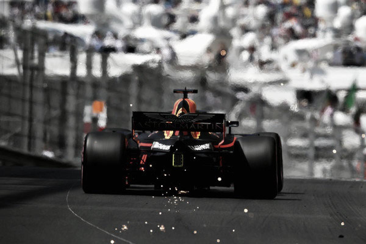 Ricciardo consigue la pole en Mónaco, Alonso 7º y Sainz 8º