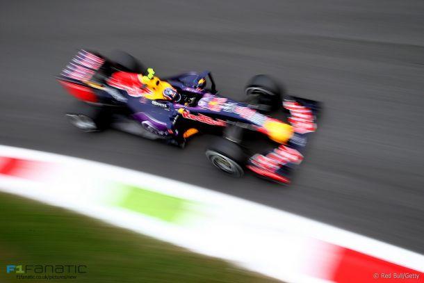 F1 Red Bull, addio Mercedes. PU Ferrari dal 2016?