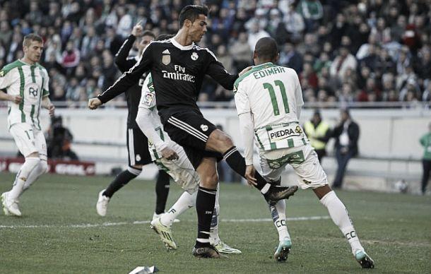 Cristiano Ronaldo suspenso por 2 jogos