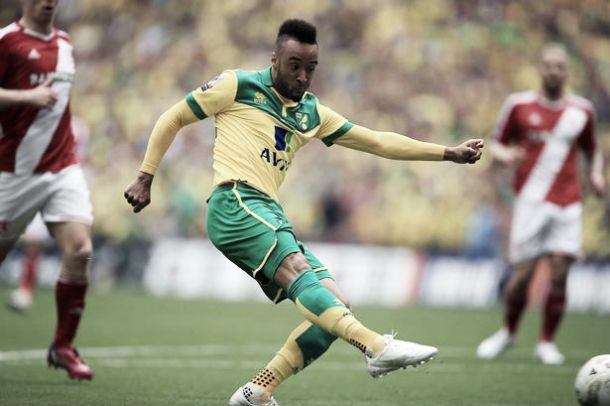 VIDEO - Il Norwich ritorna in Premier League