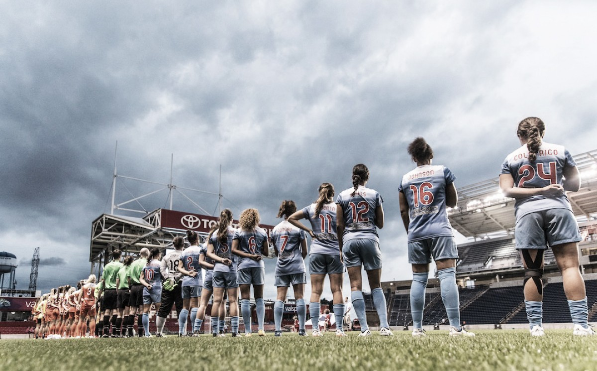 2018 NWSL Preseason roster: Chicago Red Stars