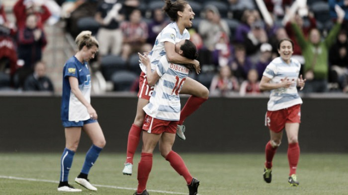 2016 NWSL Season Preview: Chicago Red Stars Look to Improve in 2016