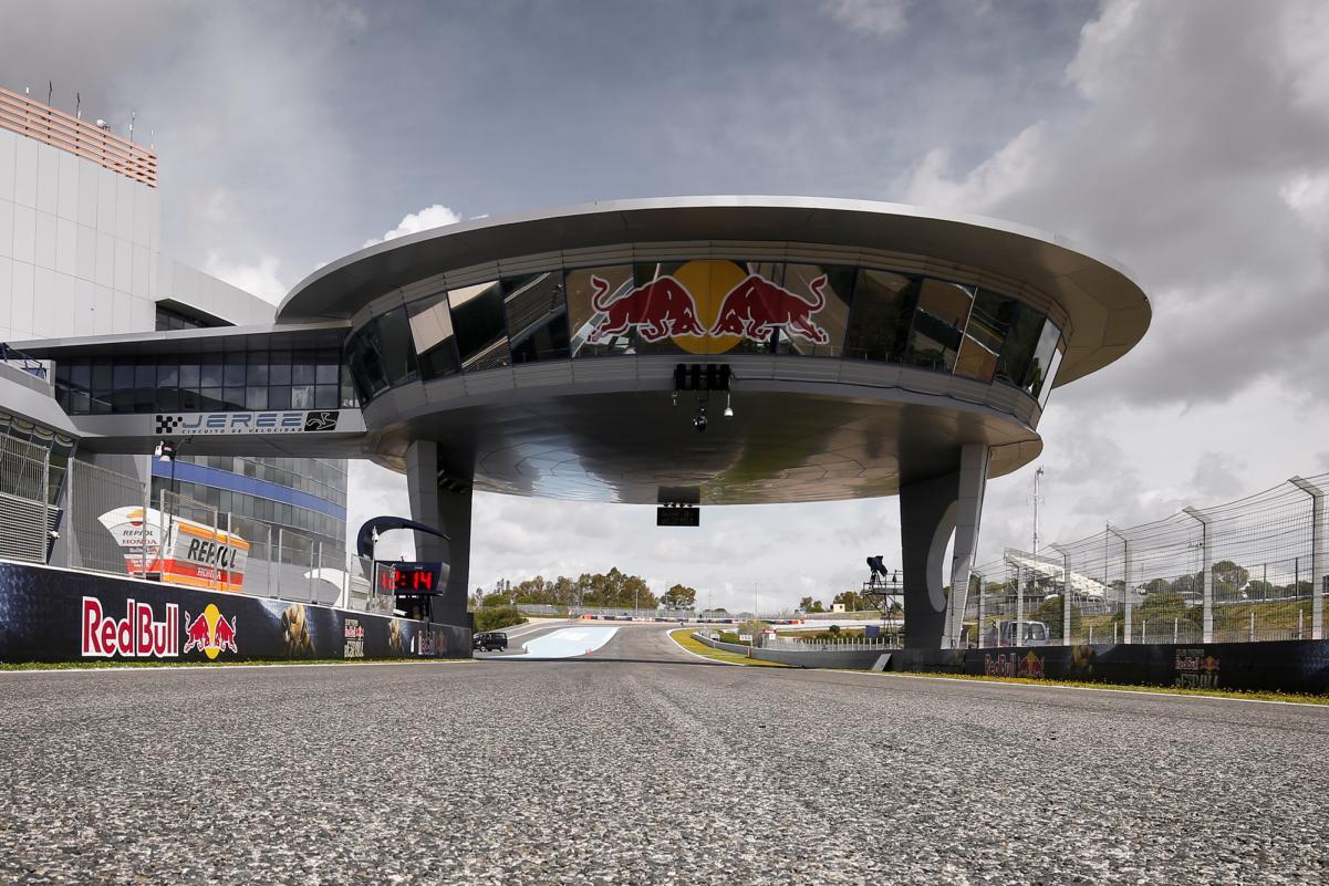 El Circuito de Jerez acogerá tres GP en los próximos cinco años