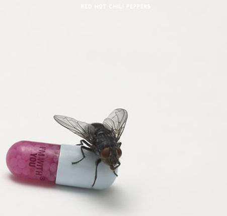 Red Hot Chili Peppers lanzan su nuevo trabajo