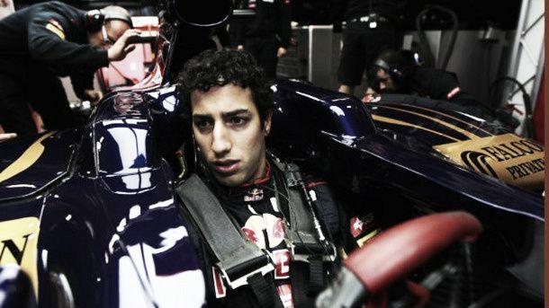 Tribunal decide manter desclassificação de Ricciardo