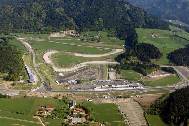 La Formula 1 ritorna in Austria, anteprima e orari tv