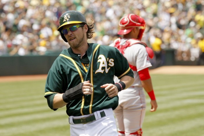 Oakland Athletics Set For Another Tough Year