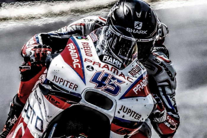 Scott Redding full of optimism after a successful weekend at the Assen GP