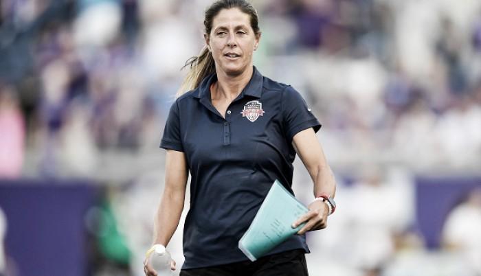 Sky Blue FC announces Denise Reddy as head coach