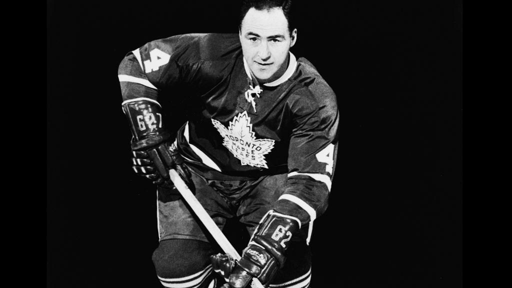 Fallece Red Kelly miembro del Hall Of Fame del Hockey
