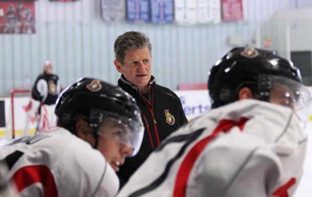 Ottawa Senators Assistant Coach Mark Reeds Passes Away Following Battle With Cancer
