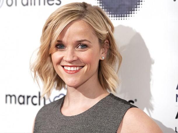 Reese Witherspoon prepara el biopic de la creadora de Barbie