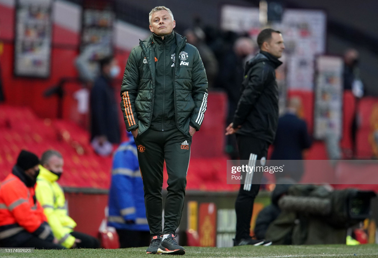 Key Quotes: Solskjaer reflects on narrow defeat