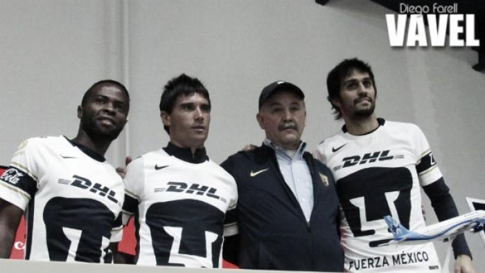 Atlas oficializa préstamo de Alustiza a Pumas