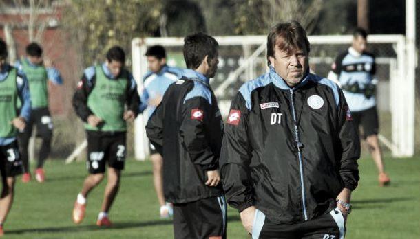 Belgrano quiere reforzar la delantera