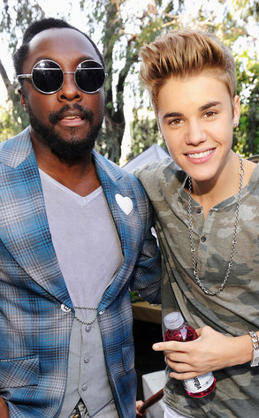 "Will.i.am y Justin Bieber juntos en ""That Power"""