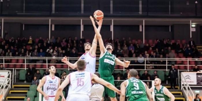 Serie A Beko playoffs - Reggio Emilia - Avellino, tempo di gara-7: vinci o vai a casa