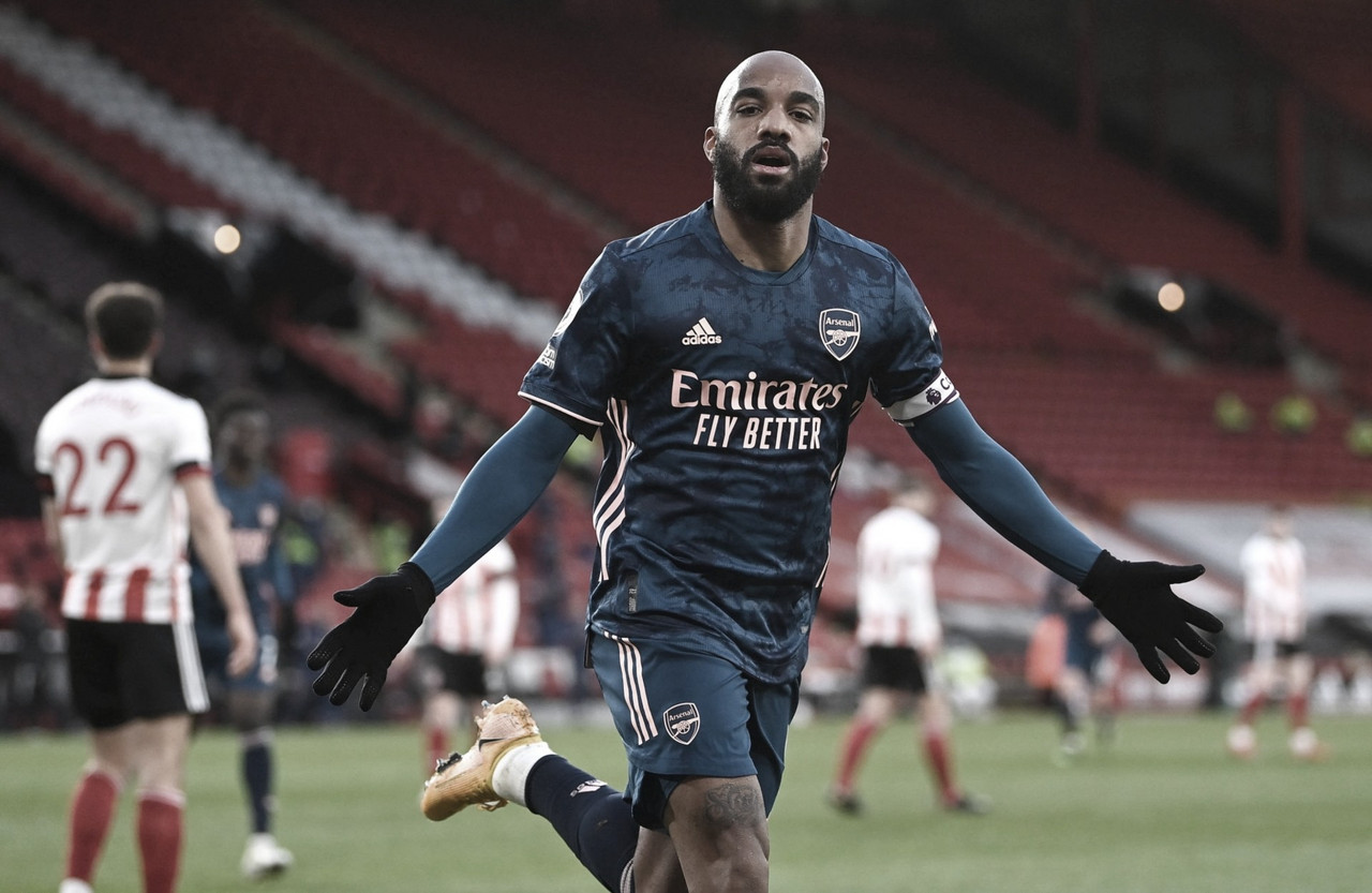 El Arsenal comienza a despedir al Sheffield