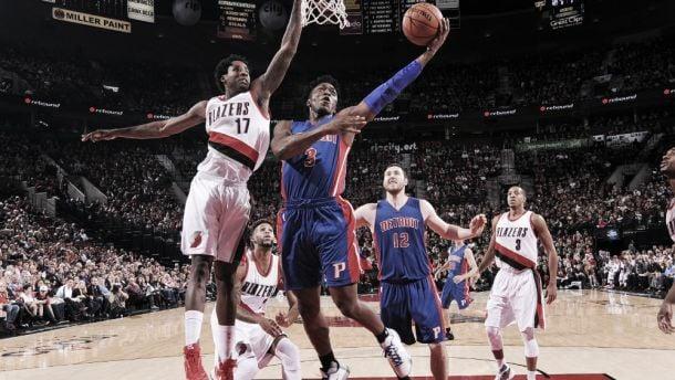 NBA, Durant trascina Oklahoma. Jackson pazzesco nell'ultimo quarto: Detroit sbanca Portland