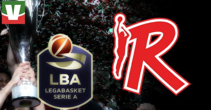 Guida Vavel Legabasket 2017/2018: Reggio Emilia
