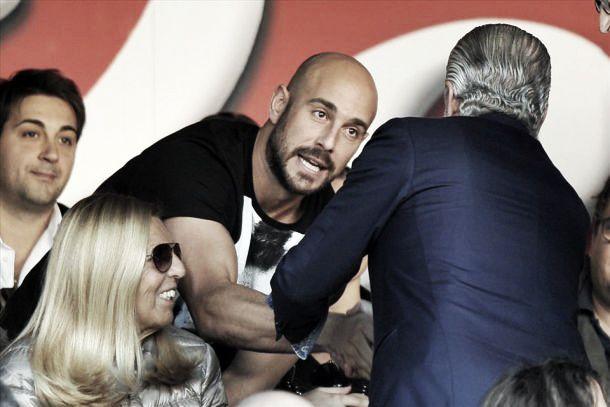 Napoli - Reina, un amore mai finito. Dalla Germania sono certi: lascia il Bayern per i partenopei