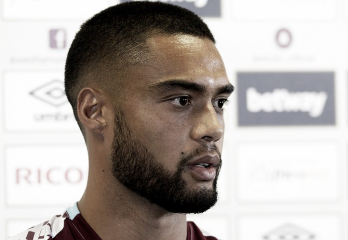 Winston Reid: We want to put things right in the second leg